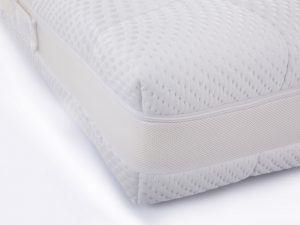 Elbatex Bedmode: Tencel HR55 pocketveer matras