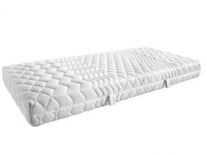 Elbatex Bedmode: Velvet Dream koudschuim matras